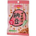 カンロ プチポリ納豆 うめ味 20g/KANRO(カンロ)/乾燥納豆(フリーズドライ納豆)/税込\1980以上送...