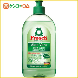 フロッシュ 食器用洗剤 アロエベラ 500ml/フロッシュ/洗剤 食器用/税込\1980以上送料無料フロッ...