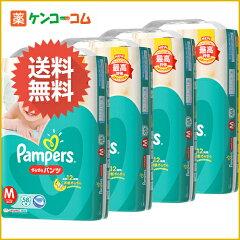 【ケース販売】パンパース さらさらケア パンツ Mサイズ 58枚×4パック (232枚入り)/パンパース...