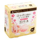 ふわさら感覚でたっぷり吸収 母乳パッド マンマール 136枚入[dacco(ダッコ) ]母乳パッド ケンコーコム