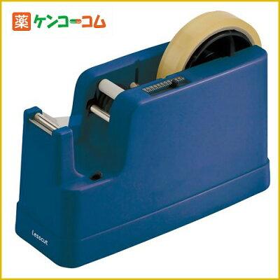 ナカバヤシ テープカッター レスカット NTC-LC1-B ブルー/ナカバヤシ/テープカッター/税込\1980...