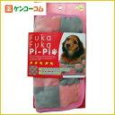 FukaFuka Pi-Pi ピンク/スーパーキャット/笛(フエ)付き・おもちゃ・玩具(犬用)/税抜1900円以上...