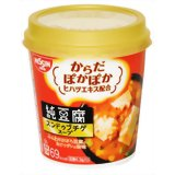 【ケース販売】日清 純豆腐 スンドゥブチゲスープ 17.2g*6個/日清/スープ/税込980以上送料無...