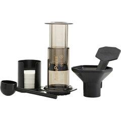 エアロプレス コーヒーメーカー/エアロビー/コーヒードリッパー/送料無料エアロプレス コーヒー...