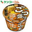 ごつ盛り コーン味噌ラーメン 138g×12個[マルちゃん カップ麺]