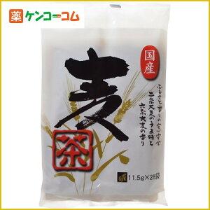 OSK 国産麦茶 11.5g×28袋/OSK/麦茶(ティーバッグ)/税込\1980以上送料無料OSK 国産麦茶 11.5g×...