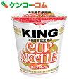 日清 カップヌードル キング 120g×12個[カップヌードル カップラーメン(カップ麺)]【送料無料】