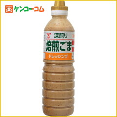 フンドーキン 焙煎胡麻ドレッシング 580ml/フンドーキン/ごまドレッシング/税込\1980以上送料無...
