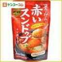 ダイショー 赤いスンドゥブ チゲ用スープ 300g/ダイショー/鍋の素/税込\1980以上送料無料ダイシ...