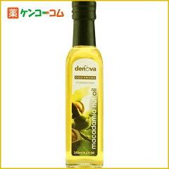 ユウキ食品 マカダミアナッツオイル 230g[ユウキ食品 マカデミアナッツオイル(食用)]