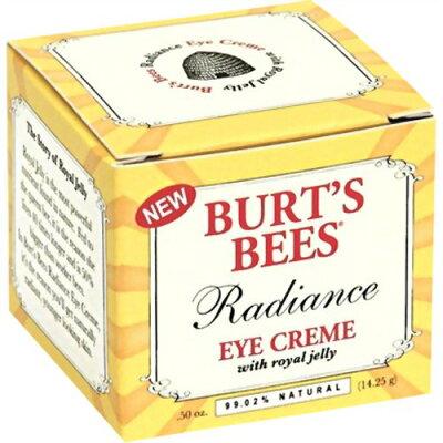 バーツビーズ ラディアンス アイクリーム14.25g(正規輸入品)/Burts Bees(バーツビーズ)/自然派...