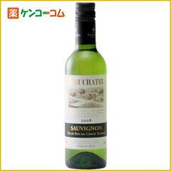 イヴォンモー ボーシャテル ソーヴィニョンブラン 375ml/イヴォンモー/白ワイン/税込\1980以上...