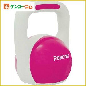 リーボック カーディオベル 3kg RE48003PK/リーボック/ケトルベル/送料無料リーボック カーディオベル 3kg RE48003PK