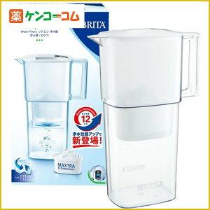ブリタ ポット型浄水器(1.1L) リクエリ BJ-NLQ/BRITA(ブリタ)/ポット型浄水器/送料無料ブリタ ...