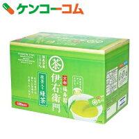 伊右衛門 インスタント抹茶入り緑茶スティック 0.8g×120本
