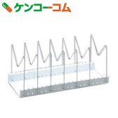 フライパン・鍋・ふたスタンド 伸縮タイプ PFN-EX[シンク下収納]【送料無料】