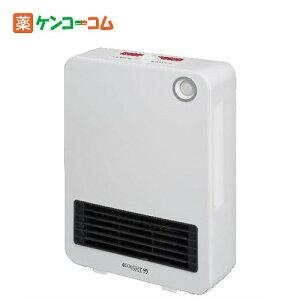 ツインズ セラミックファンヒーター メカ式人感センサー付 メタリックホワイト ECMS-1200S/TWIN...