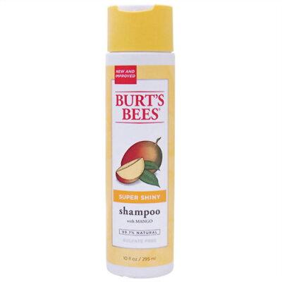 バーツビーズ シャンプー マンゴー295ml(正規輸入品)/Burts Bees(バーツビーズ)/自然派ヘアケア...