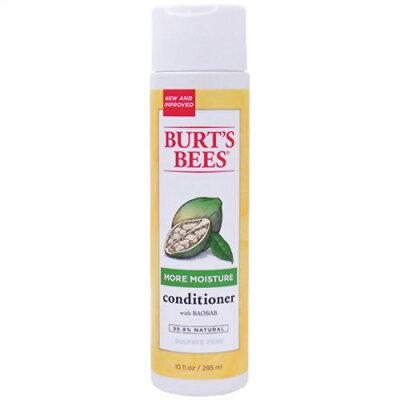 バーツビーズ コンディショナー バオバブ295ml(正規輸入品)/Burts Bees(バーツビーズ)/リンス ...