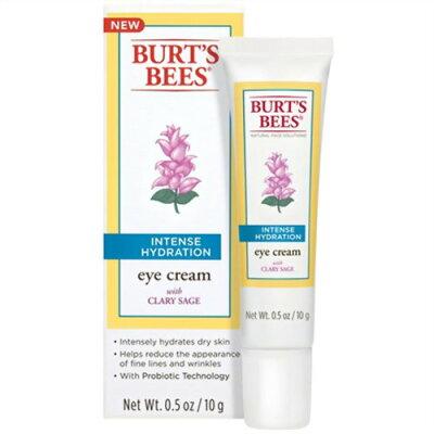バーツビーズ インテンスハイドレーション アイクリーム 10g(正規輸入品)/Burts Bees(バーツビ...