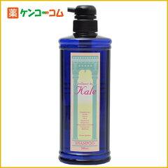 Kale(カレ) シャンプー アップル&ペアーの香り 500ml/Kale(カレ)/ノンシリコンシャンプー/税込1...