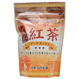 のむらの茶園 国産しょうが紅茶 2.5g×12P[のむらの茶園 紅茶(マクロビオティック)]