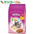 カルカン 12ヶ月までの子ねこ用 かつおと野菜味 ミルク粒入り 800g[キャットドライ 子猫 キトン 子ねこ]【あす楽対応】