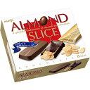 明治 アーモンドスライスチョコレート 8枚/明治/チョコレート/税込\1980以上送料無料明治 アー...