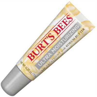 バーツビーズ ウルトラリップトリートメント 7g(正規輸入品)/Burts Bees(バーツビーズ)/自然派...