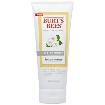 バーツビーズ デイジーホワイト クレンザー 170g(正規輸入品)/Burts Bees(バーツビーズ)/自然派...