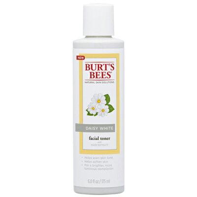 バーツビーズ デイジーホワイト トナー 175ml(正規輸入品)/Burts Bees(バーツビーズ)/自然派化...