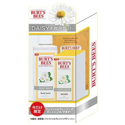 バーツビーズ デイジーホワイト スペシャルキット(正規輸入品)/Burts Bees(バーツビーズ)/トラ...