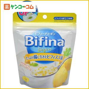 ビフィーナ ビギン レモン風味 20包[ビフィーナ 乳酸菌【RCP】]