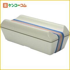 GEL-COOL 保冷剤一体型ランチボックス fitシリーズ PECO(凹) ホワイト/GEL-COOL(ジェルクール)/...