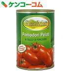 グラン・ムリ ホールトマト缶 400g[ケンコーコム Gran Muli(グラン・ムリ) トマト缶詰(トマト缶)]【あす楽対応】