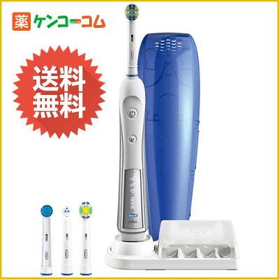ブラウン オーラルB 電動歯ブラシ デンタプライド4000 D295454X/BRAUN(ブラウン) オーラルB/電...