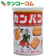 三立 カンパン 缶入 100g[乾パン カンパン 非常食 保存食 防災グッズ]