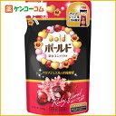 ボールド 濃蜜コンパクト ホワイトブロッサム&ジャスミンの香り つめかえ用 320g/ボールド/コン...