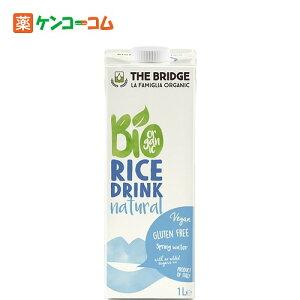 ブリッジ ライスドリンク(オリジナル) 1000ml/ブリッジ/米ドリンク・玄米ドリンク/税込2052円以...