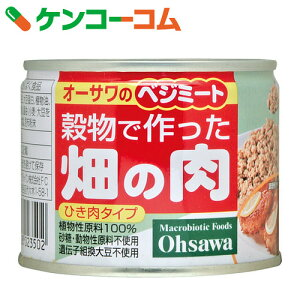 オーサワジャパン グルテン