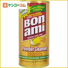 ボンアミ パウダークレンザー 400g/Bon ami(ボンアミ)/クレンザー/税込\1980以上送料無料ボンア...