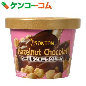 ソントン ゴールド セレクション ヘーゼルショコラクリーム チョコレート クリーム
