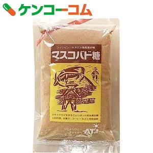 マスコバド オルタートレードジャパン