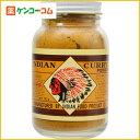 インデアン食品 純カレー INDIAN CURRY POWDER 160g/インデアン食品/カレーパウダー/税込2052円...