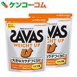 【セット販売】ザバス ウェイトアップ バナナ味 1260g×2袋[ザバス(SAVAS) ホエイプロテイン]【あす楽対応】【送料無料】