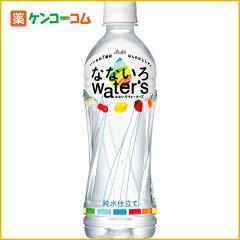【ケース販売】アサヒ なないろwater's 500ml×24本/アサヒ/フレーバーウォーター(フレーバー水...