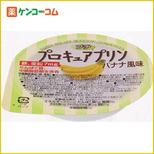 日清 プロキュア プチプリン バナナ 40g[日清オイリオ エネルギー補給食品]
