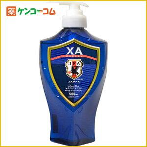 エクサエナジー 薬用エクサエナジー リンスインシャンプーJFAモデル 500ml/エクサエナジー/薬用...