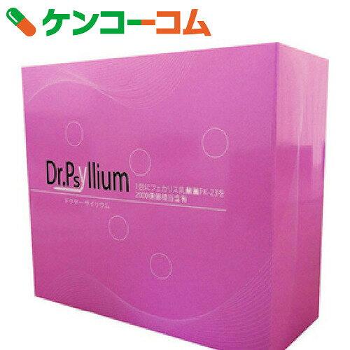 ドクターサイリウム 6g×30包[ニチニチ製薬 サイリウム]【送料無料】