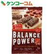 バランスパワー アーモンドカカオ味 6袋(12本)[バランスパワー ビスケット・クッキー(バランス栄養食品)]